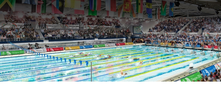 Tollcross Aquatic Centre