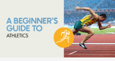 A Beginner's Guide to Athletics