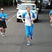 Batonbearer 025 Ritchie Hocking carries the Gla...