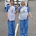 Batonbearer 006 Margaret Flockhart hands the Gl...