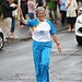 Batonbearer 019 Catherine Garrett carries the G...