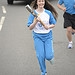 Batonbearer 003 Erin Keir carries the Glasgow 2...