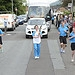 Batonbearer 016 Suzanne McCouat carries the Gla...
