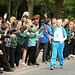 Batonbearer 016 Layanna Wright carries the Glas...