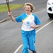 Batonbearer 011 Laura Cromarty carries the Glas...