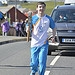 Batonbearer 018 Jarryd Jamieson carries the Gla...