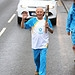 Batonbearer 001 Bashir Hasham carries the Glasg...