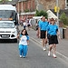 Batonbearer 017 Deirdre Nagle carries the Glasg...