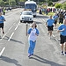 Batonbearer 016 Connie Thomson carries the Glas...