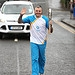 Batonbearer 016 Stephen McDermott carries the G...