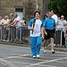 Batonbearer 029 Shaun McCluskey carries the Gla...