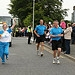 Batonbearer 011 Sheena Sharp carries the Glasgo...