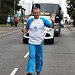Batonbearer 020 Herbert Hopson carries the Glas...