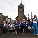 Batonbearer 010 Samantha Tasker carries the Gla...