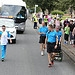 Batonbearer 045 Ross Docherty carries the Glasg...