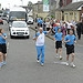 Batonbearer 016 David Johnstone carries the Gla...