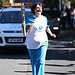 Batonbearer 015 Alison Henderson carries the Gl...