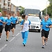 Batonbearer 015 Tiffany Pillans carries the Gla...