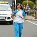 Batonbearer 009 Angela Shearer carries the Glas...