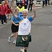 Batonbearer 003 Alexander Bremner carries the G...