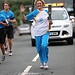Batonbearer 020 Audrey McIntosh carries the Gla...