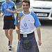 Batonbearer 015 Benjamin Murphy carries the Gla...