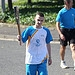 Batonbearer 032 John Cross carries the Glasgow ...